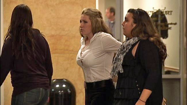 Tulsa Woman Bound Over For Trial In High-Rise Death Of Husband