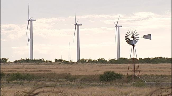 Federal Judge Sets Date For Hearing On Osage County Wind Farm