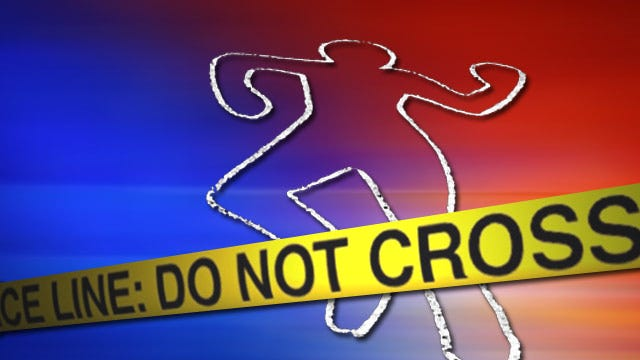 Mowing Crew Discovers Body Off Will Rogers Turnpike
