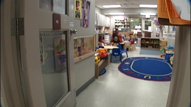 Tulsa YWCA Daycare Closures Leave Parents Scrambling