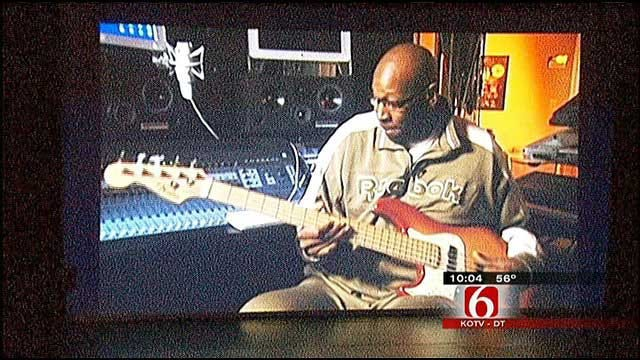 'The Wayman Tisdale Story' Premieres At Tulsa Holland Hall