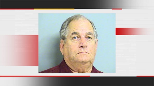 Tulsa Pastor Arrested For Kidnapping, Sexual Assault Of Teen