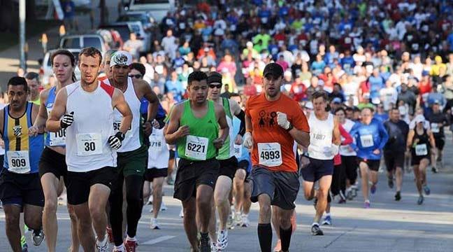 Tulsa Run Celebrates Its 34th Year