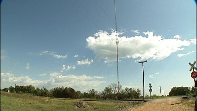 AT&T Repairs Cell Tower After 6 Month Service Interruption In Adair