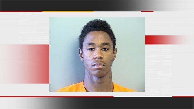 Life In Prison For Tulsa Man In Fatal Rib Crib Robbery Shooting