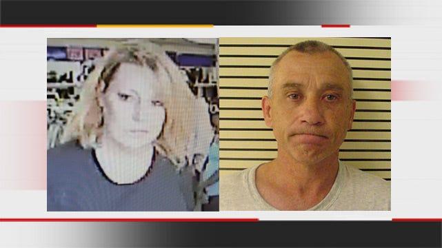Wagoner Deputies Capture One Of Three Burglary Suspects