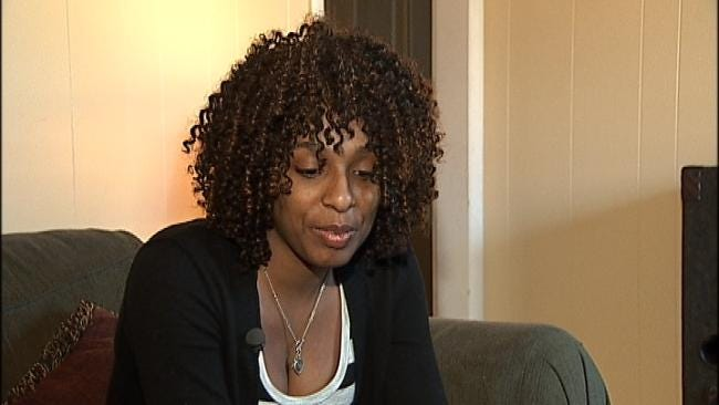 Daughter Of Missing Tulsa Woman Refuses To Let Tragedy Break Apart Family
