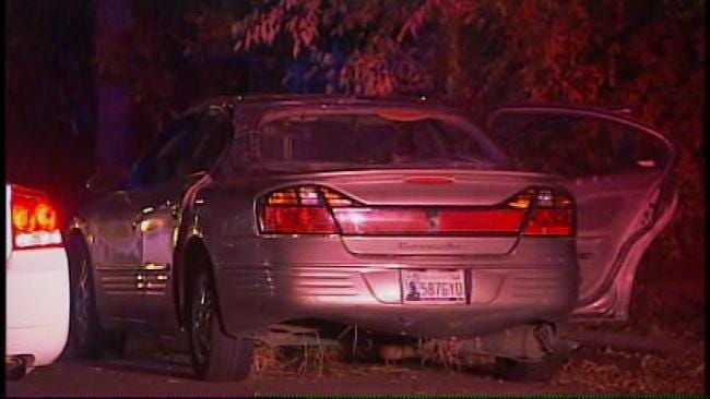 Man Shot, Killed While Driving In North Tulsa Neighborhood