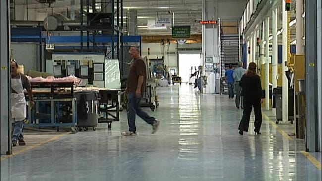 American Airline Bankruptcy Would Ripple Through Tulsa