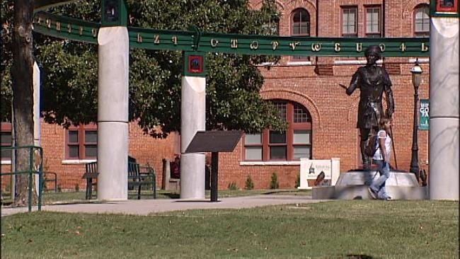 Tulsa Company Tests Safety App On NSU Campus