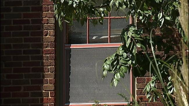 Tulsa Police See A Rise In Open House Burglaries