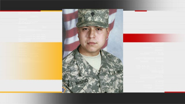Funeral For Fallen Oklahoma City Soldier Kept Private