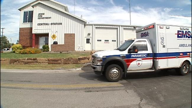 Jenks To Vote For Improvements To Police, Fire Departments