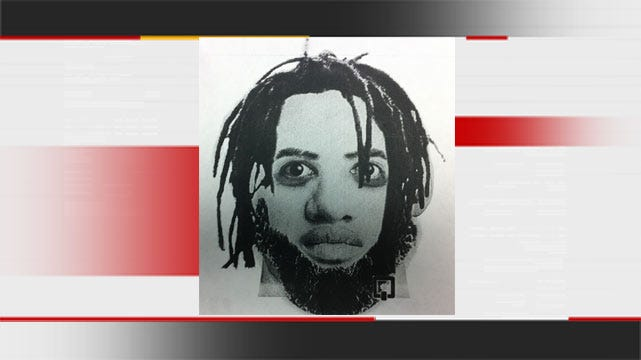 North Tulsa Sexual Assault Suspect Sought