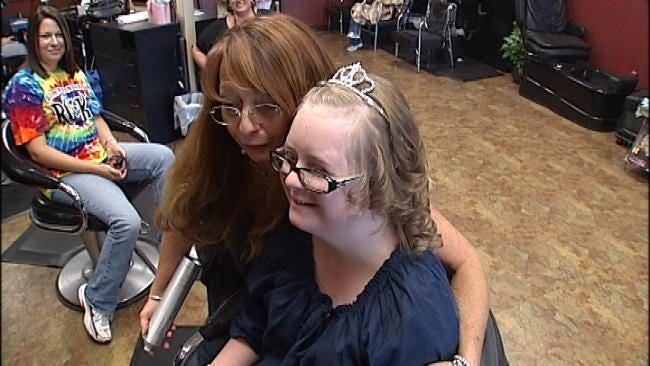 9th Grade Claremore Carnival Queen Crowned Friday
