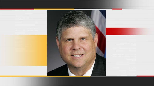Lawmaker Wants Sand Springs Police Meth Control Idea To Be Law