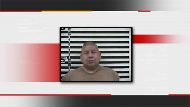 Rogers County Youth Minister Charged With Sex Crimes