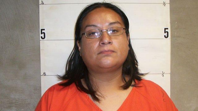 Second Arrest In Delaware County Murder