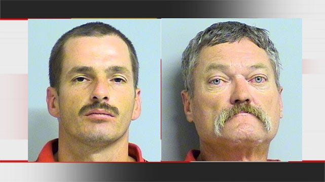 Two More Tulsa State Fair Midway Workers Arrested