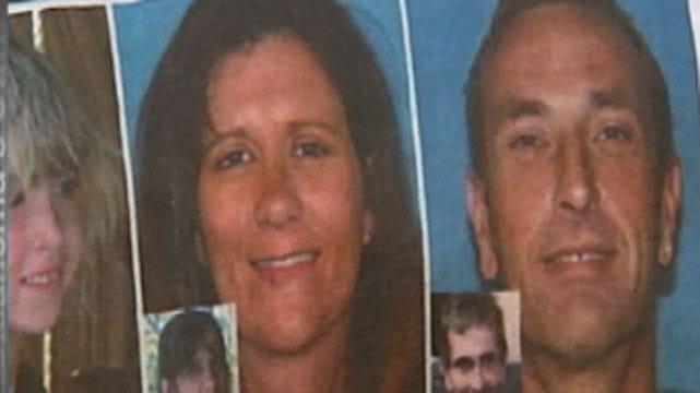 Candlelight Vigil Set For Missing Eufaula Family