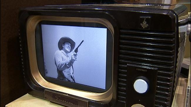 Get A Glimpse Of Early 20th Century Life At Tulsa Museum