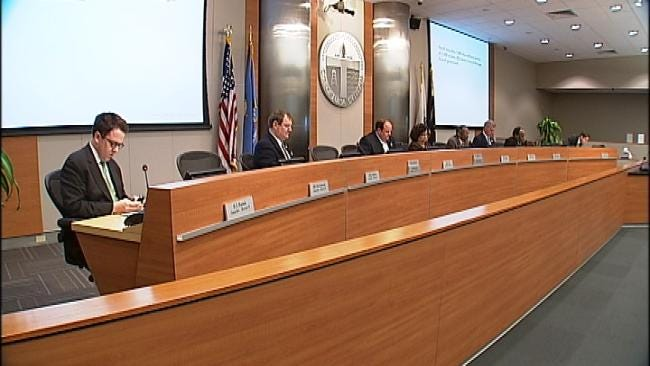 Tulsa City Council Overrides Veto; Change In City Government Will Go To Voters