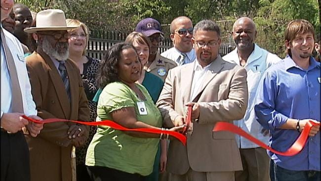 Woman's Clinic Opens In Underserved Area Of Tulsa