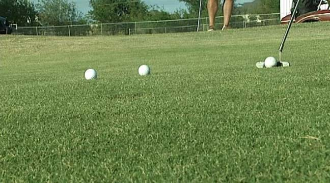 Brian Moss Golf Tourney Continues 9/11 Hero's Life Of Service