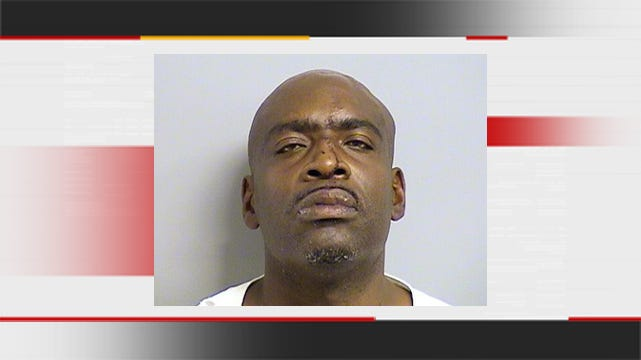 Man Arrested For Repeatedly Running Over His Brother