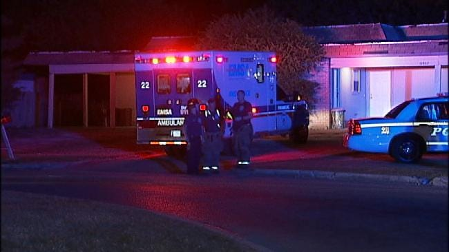 Three Wounded In East Tulsa Armed Robbery