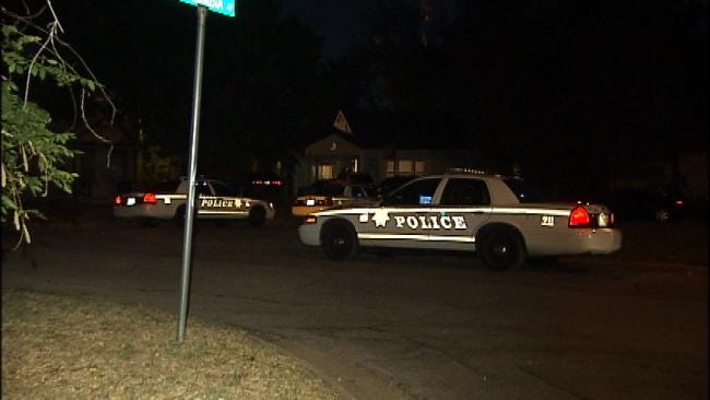 Two Tulsa Home Invasions Reported Sunday