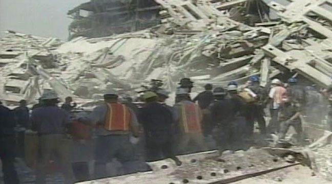 Ground Zero Leaves Lasting Memories For Tulsa Volunteer