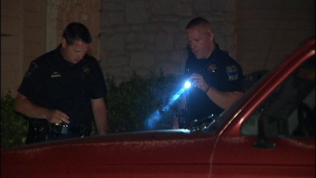 Tulsa Victim Fires Three Shots At Would Be Robber