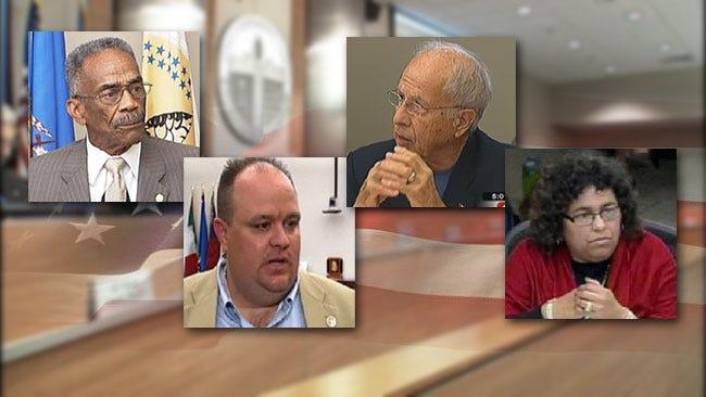 City Council Incumbents Lose Big In Tulsa Primary Elections