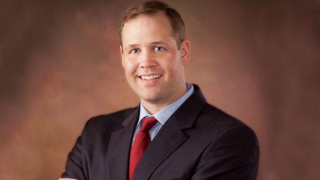 Jenks Man To Announce His Candidacy For U.S. Congress