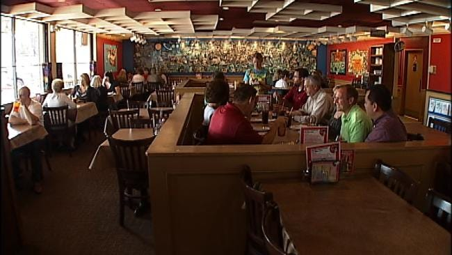 Email Campaign Keeps Tulsa Hideaway From Closing