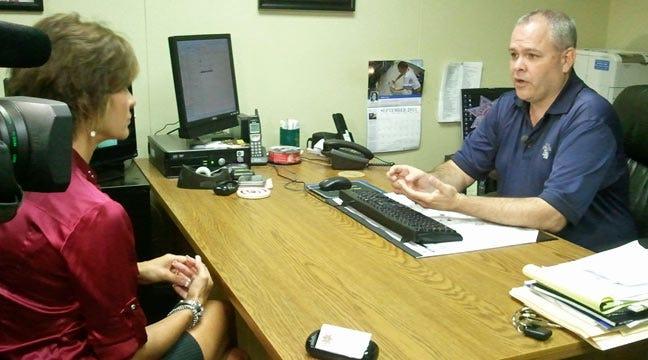 Sand Springs Police Bust Third Meth Lab Since Sunday