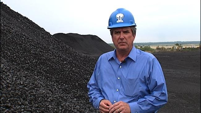 Questionable Tax Credits Insulate Oklahoma's Shrinking Coal Industry