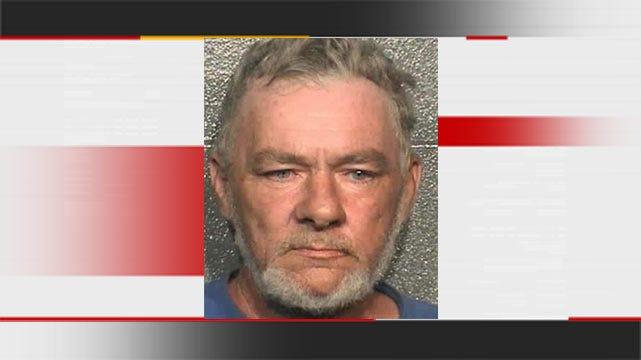 Sand Springs Convenience Store Robbery Suspect Nabbed
