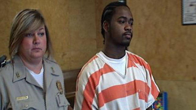Second Suspect In Rib Crib Murder Case Pleads Guilty