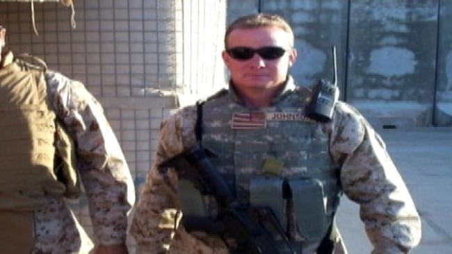 Four Years Later, Green Country Officer Vindicated