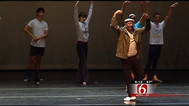 Hundreds Of Tulsa Kids Learn About Ballet