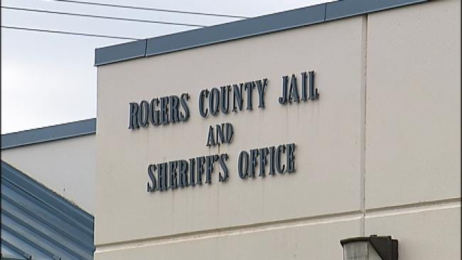 Rogers County Deputies Use Cell Phone To Capture Suspects