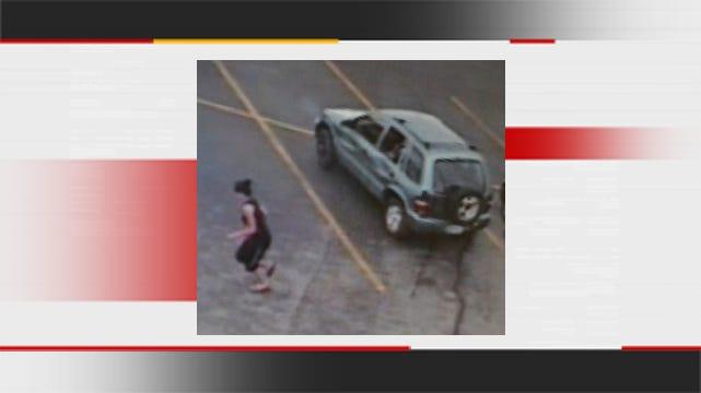 Sand Springs Police: Teenaged Purse Snatcher Injures Elderly Woman