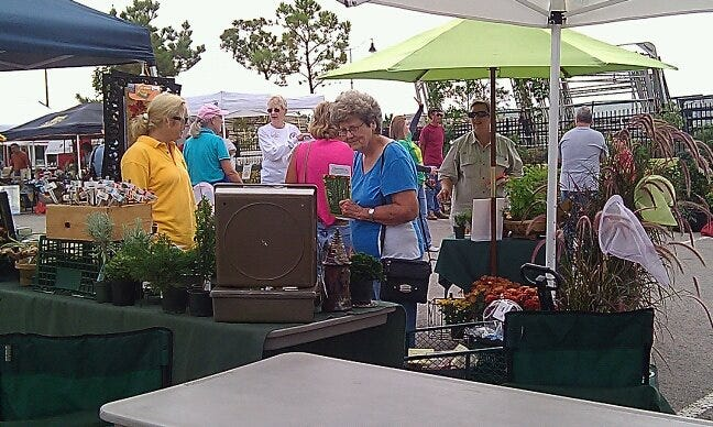 Fall Gardening Festival Continues Sunday In Tulsa