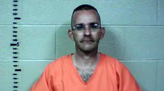 Latimer County Arson Suspect Arrested
