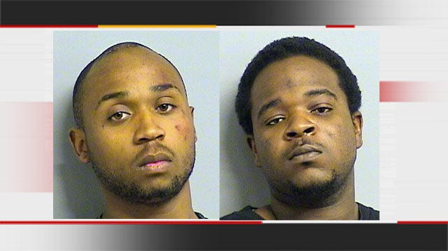 Tulsa Police Release IDs Of Victims In Hicks Park Murders