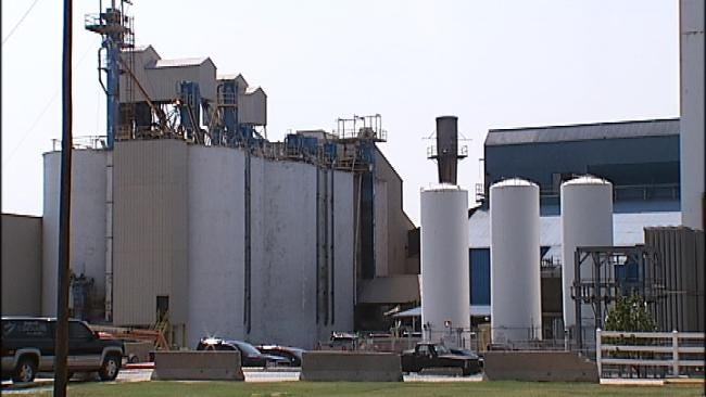 Henryetta Labor Dispute Moves Into Holiday Weekend