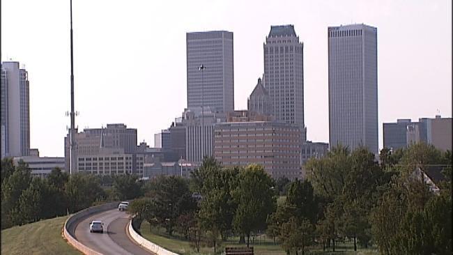 Tulsa Region Ozone Levels Reach Record Highs