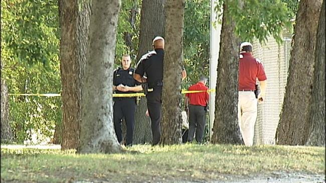 ORU Community Grapples With Hicks Park Murders